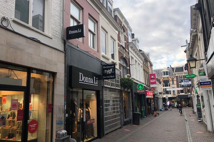 Bakkerstraat 10, Utrecht