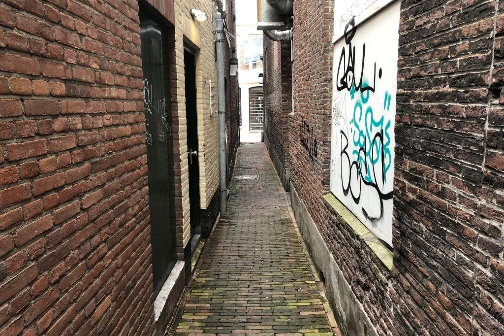 Bekijk foto 3 van Bakkerstraat 10