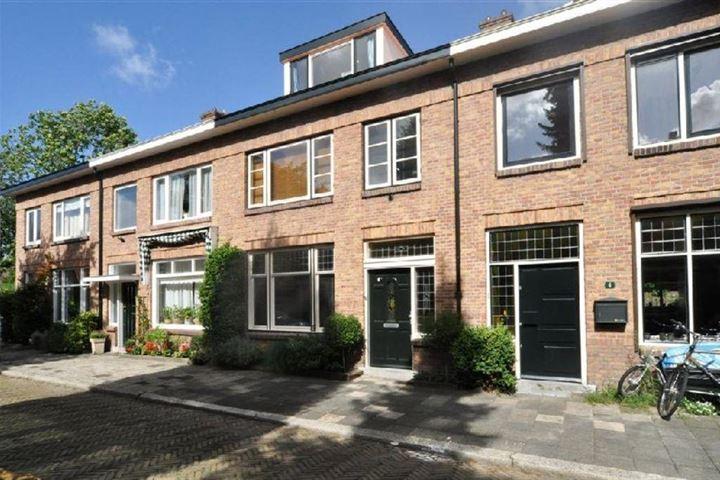 Oostvlietstraat 6