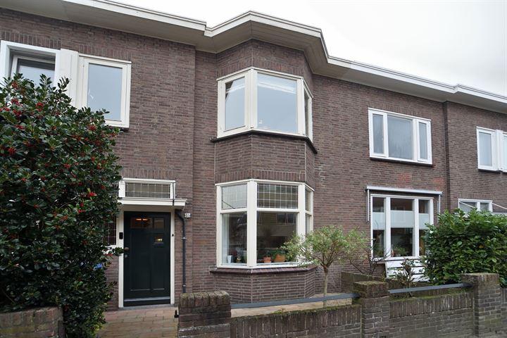 Leistraat 61
