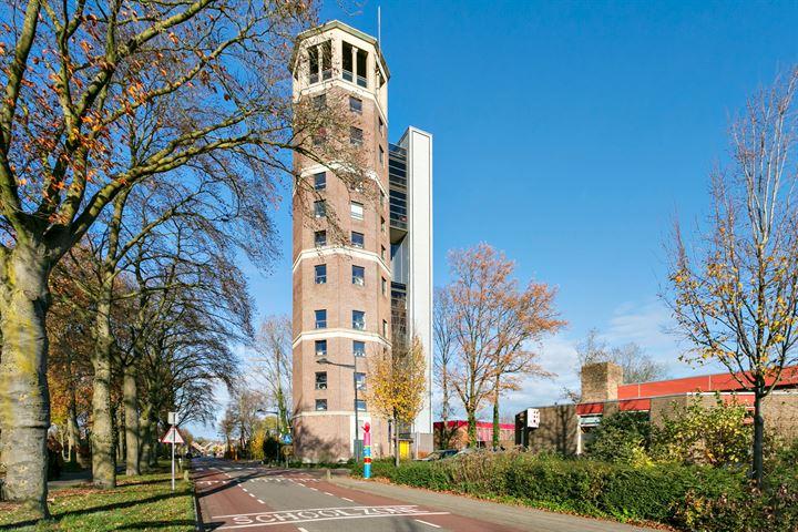 Watertorenstraat 1 B