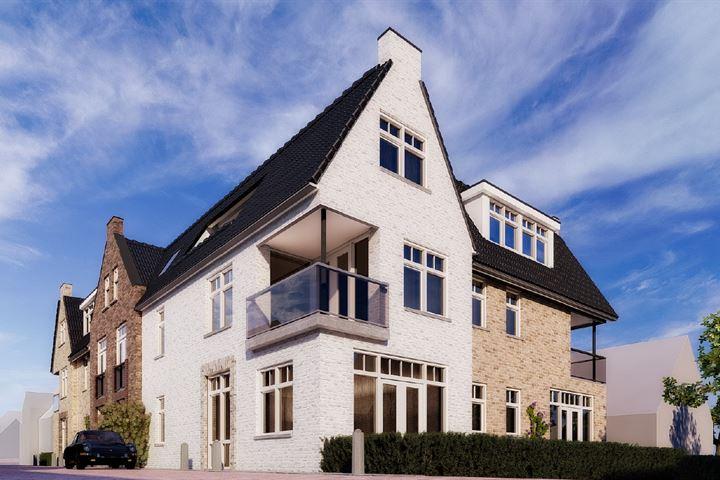 Appartementen Wapen van Westmaas (Bouwnr. 1)