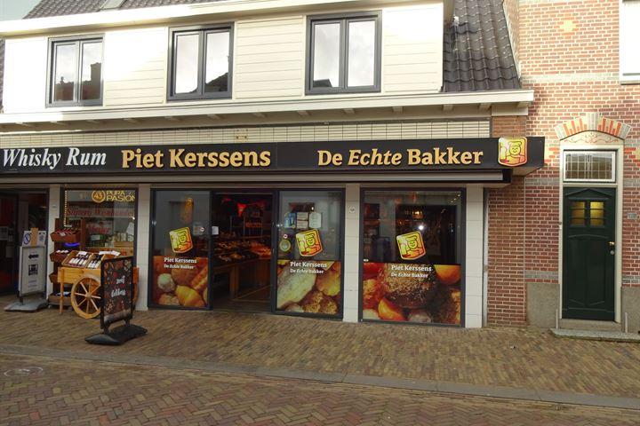Voorstraat 128, Egmond aan Zee