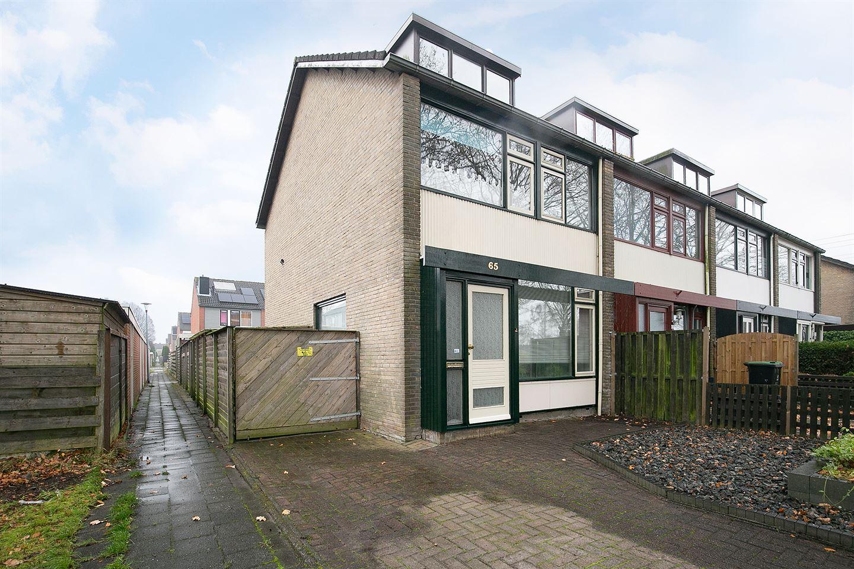 Bekijk foto 4 van van Limburg Stirumlaan 65