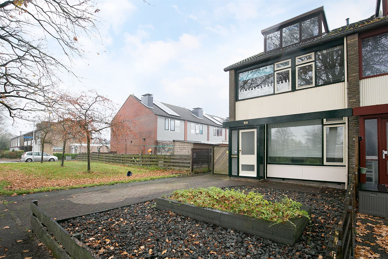 Bekijk foto 3 van van Limburg Stirumlaan 65