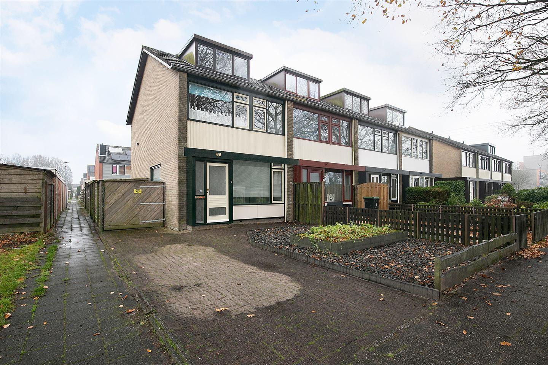 Bekijk foto 2 van van Limburg Stirumlaan 65