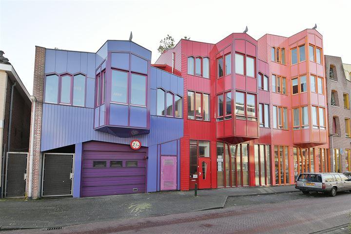 Havenstraat 180, Bussum