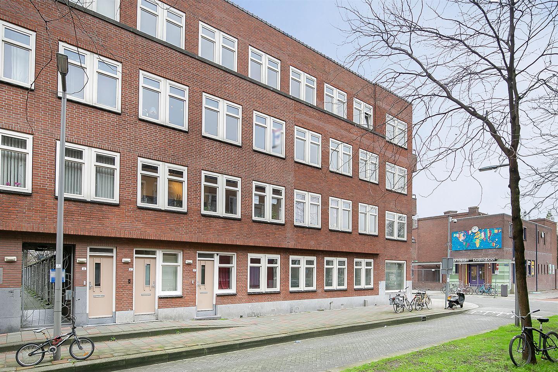 Bekijk foto 2 van Heinenoordstraat 8 a
