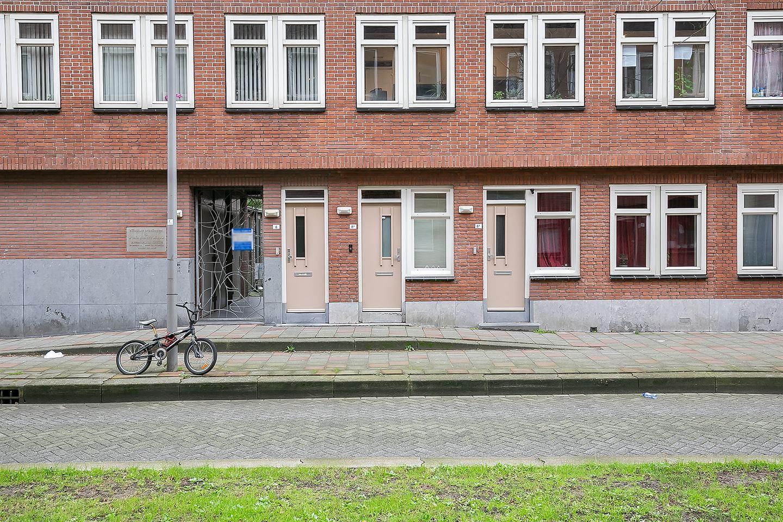 Bekijk foto 1 van Heinenoordstraat 8 a