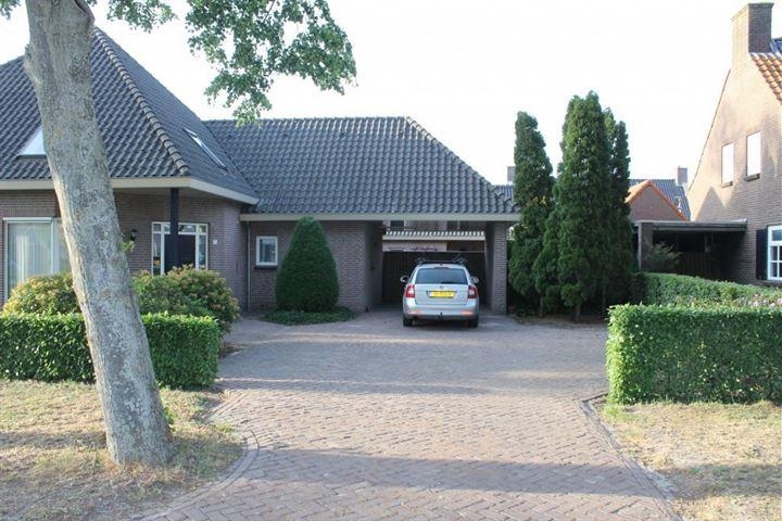 Brouwersstraat 1