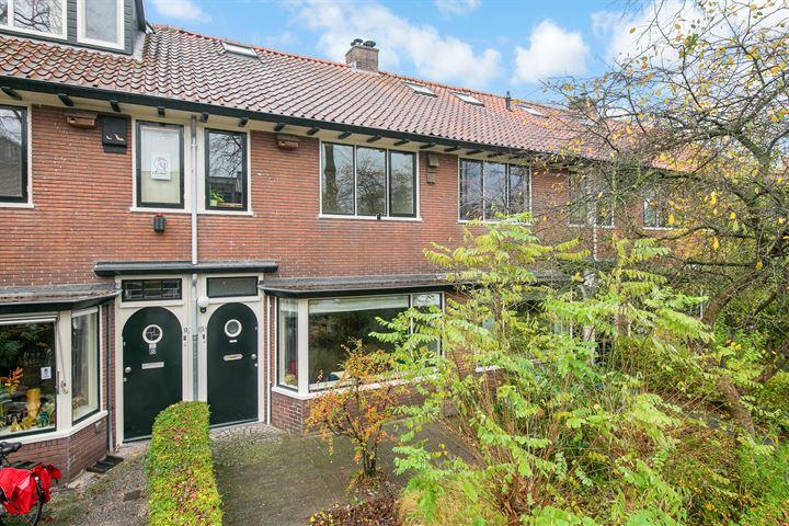 Hooft Graaflandstraat 15