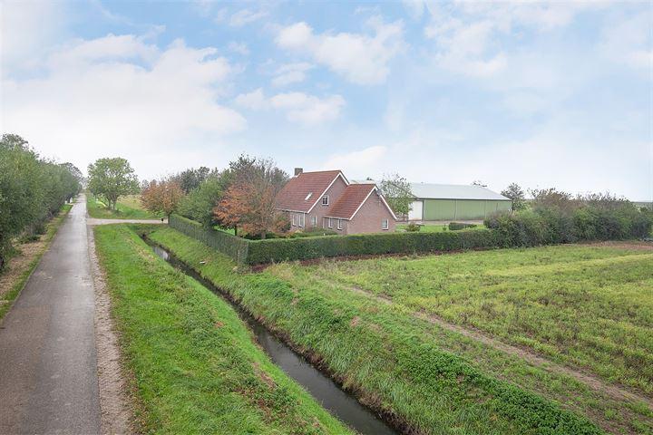 Hollaereweg 10, Oud-Vossemeer