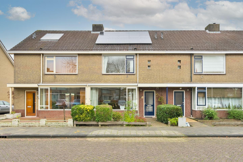 Bekijk foto 1 van Mauritsstraat 30