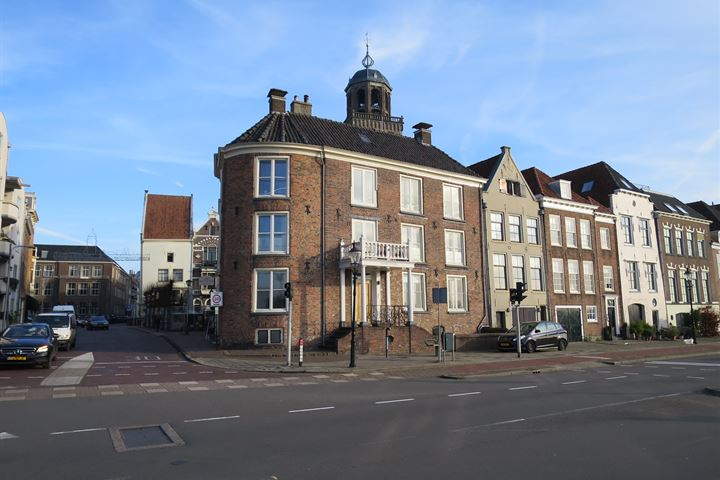 Welle 10, Deventer
