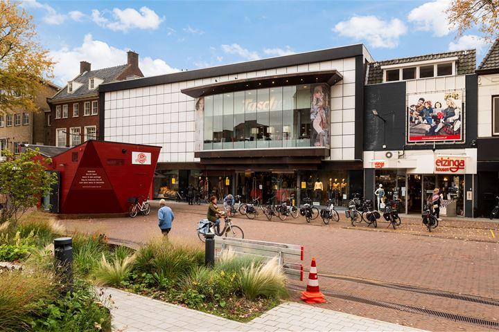 Enschedesestraat 10, Hengelo (OV)