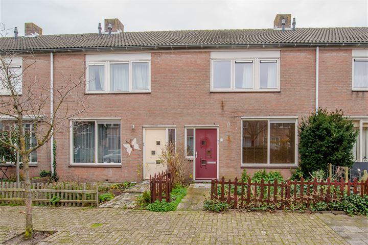 Michiel de Ruyterstraat 60