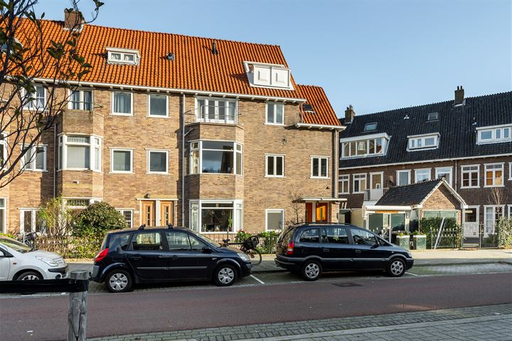 Gladiolusstraat 32 b