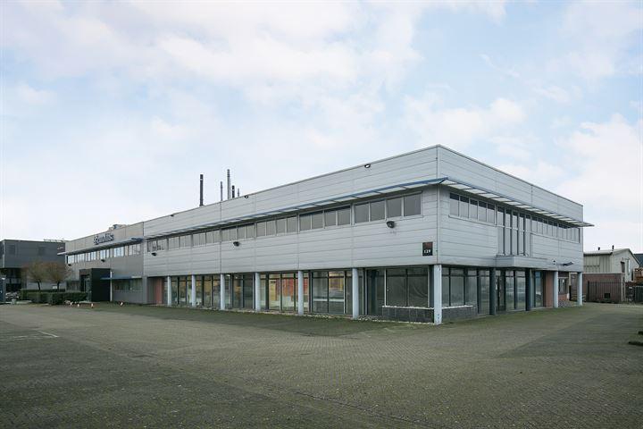 Leeuwarderstraatweg 129, Heerenveen