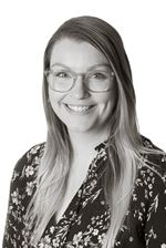 Sari Koning - Commercieel medewerker