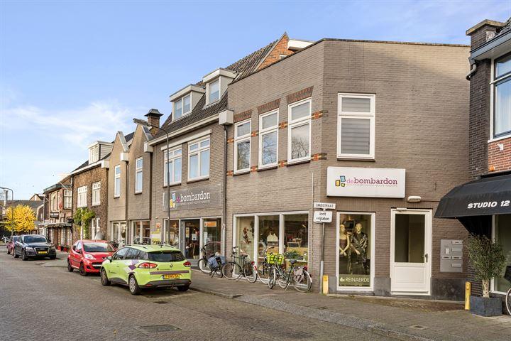Achterkerkstraat 14, Veenendaal