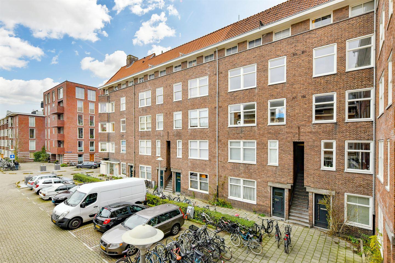 Bekijk foto 1 van Cornelis Dirkszstraat 19 II