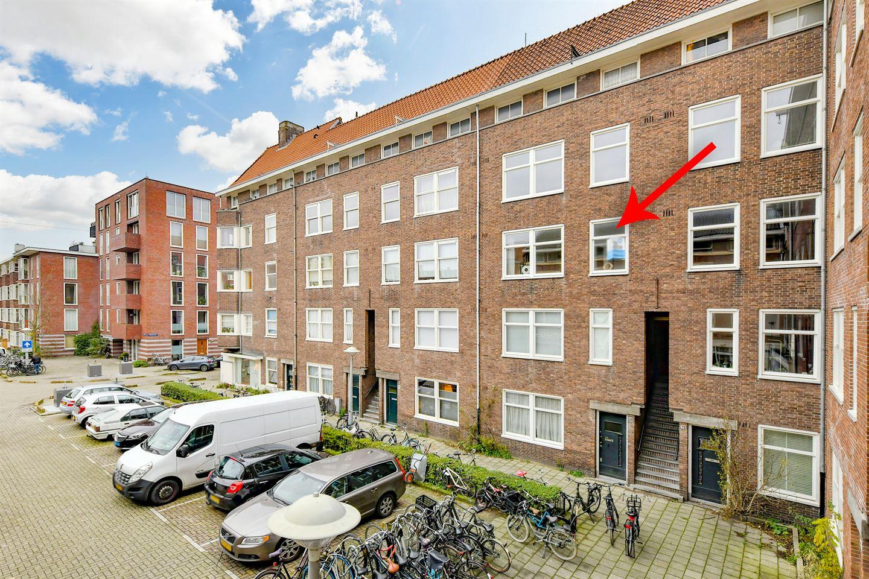 Bekijk foto 2 van Cornelis Dirkszstraat 19 II