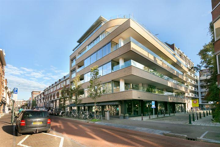 Frederikstraat 475 A