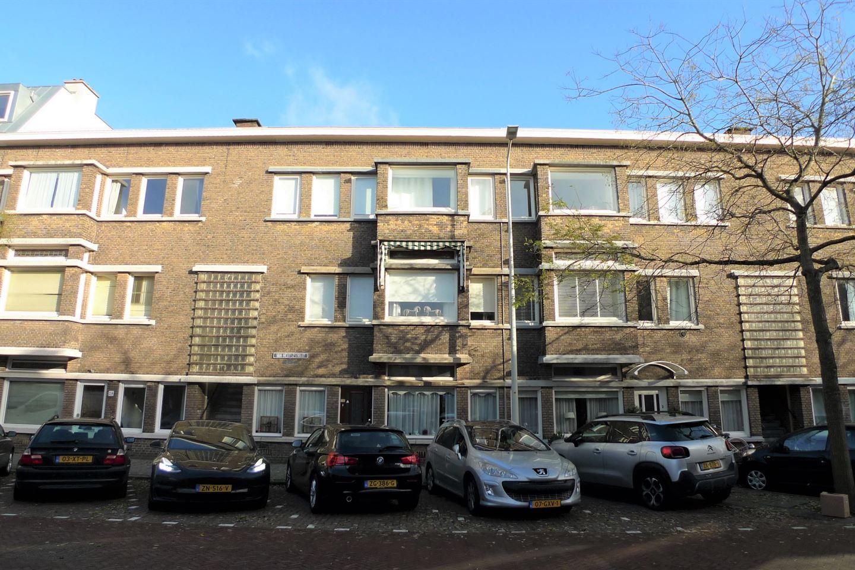 Bekijk foto 1 van Van Heutszstraat 36