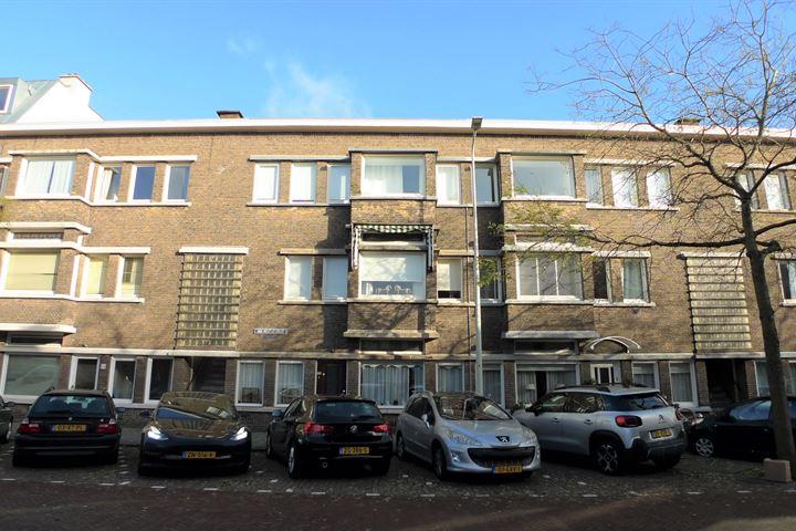 Van Heutszstraat 36