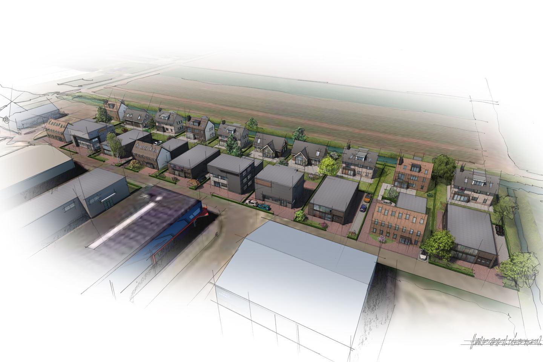 Bekijk foto 2 van Kruiswijk III woon/werkkavels