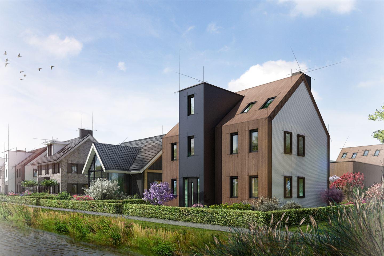 Bekijk foto 1 van Kruiswijk III woon/werkkavels