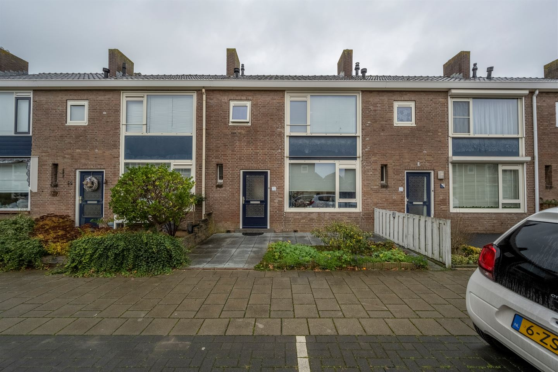 Bekijk foto 1 van van Speijkstraat 32