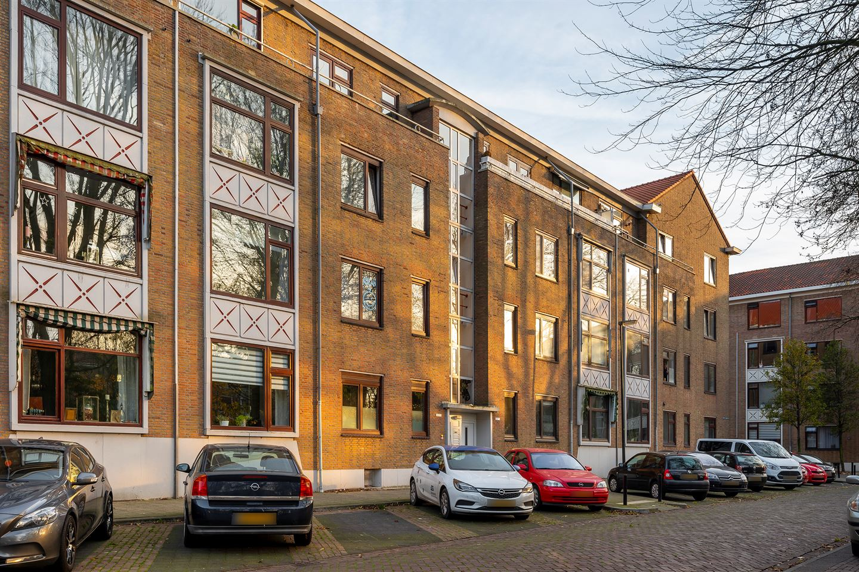 Bekijk foto 2 van Mendelssohnplein 34 b