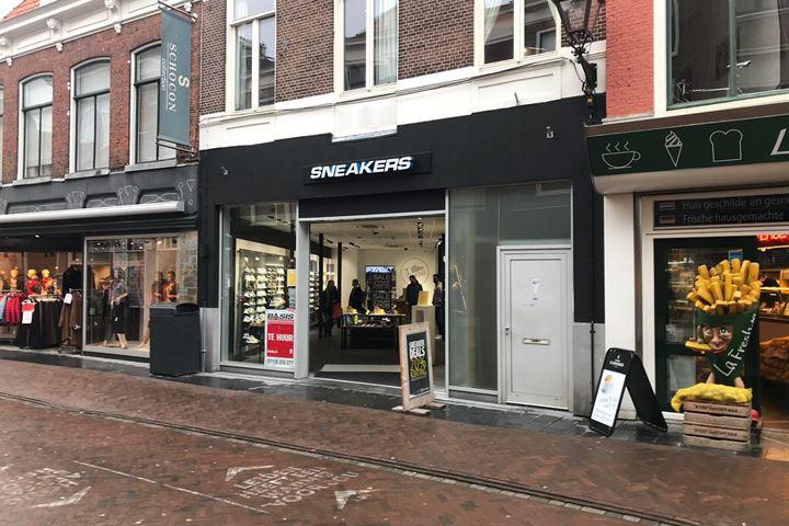 Haarlemmerstraat 46, Leiden