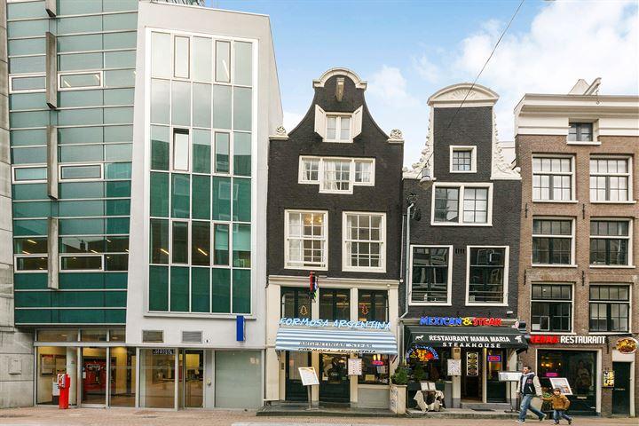 Nieuwezijds Kolk 16 A, Amsterdam