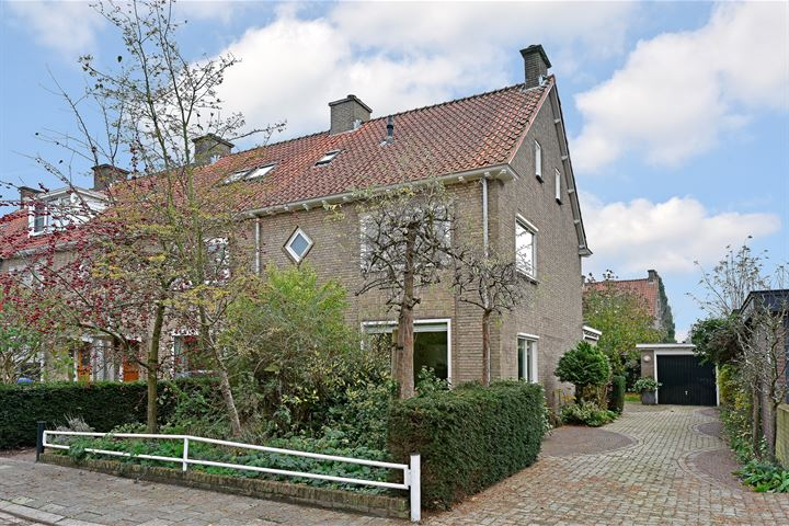 Prinses Beatrixstraat 2