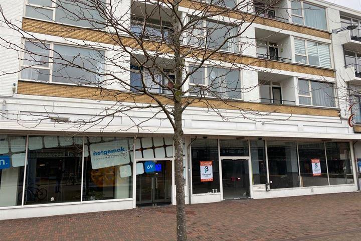 Stationsplein 71, Hengelo (OV)