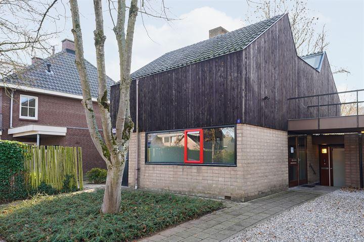 Constantijn Huygensstraat 1