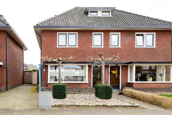 Oldenzaalsestraat 384