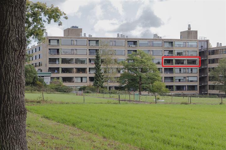 Utrechtseweg 80 -508