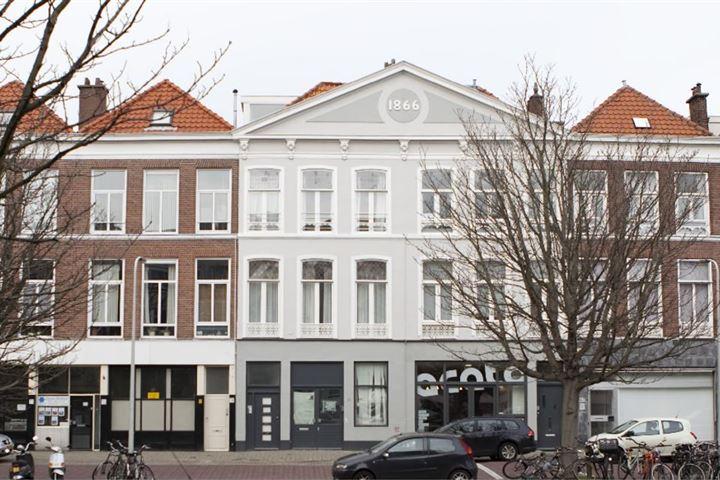 Veenkade 48 a, Den Haag