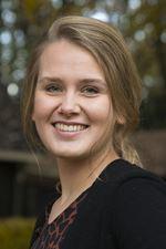 Carola Hoogesteger (Real estate agent assistant)