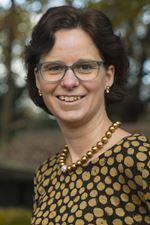 Francina Molenaar (Office manager)