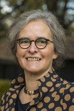 Hilda Lamper (Administrative assistant)