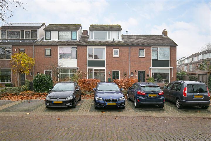 Michiel Adriaanszoon de Ruyterstraat 63