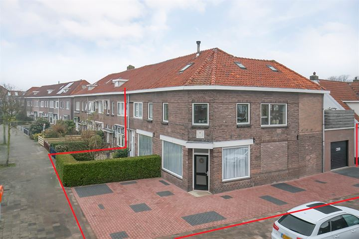 Johan Willem Frisostraat 53