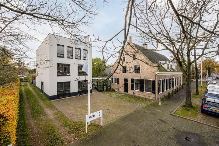 Liesbosstraat 43 45