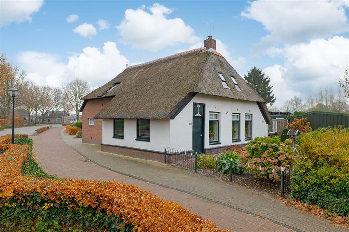 Dorpsstraat 100