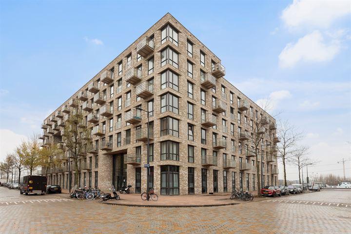 Johan van der Keukenstraat 91 L
