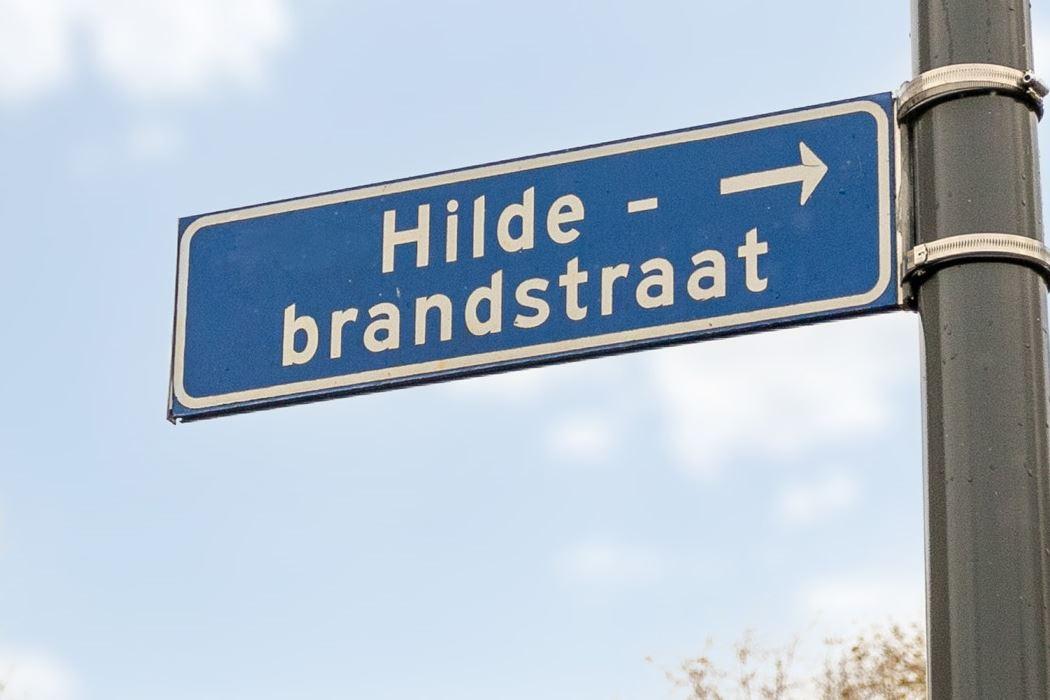 Bekijk foto 5 van Hildebrandstraat 33